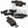 Brake Pad Set Front:   5 Series