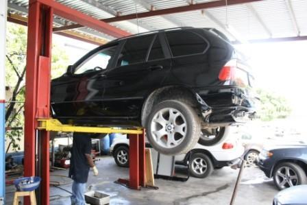 Jamaica BMW REPAIR