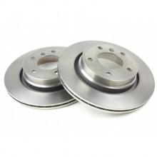 brake rotors bmw